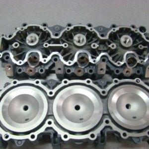 25 / 30 hp High Perf Heads - Hydro Tec Marine Performance Inc